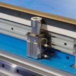 Автоматическая система базирования заготовок