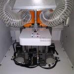 Прифуговка алмазными фрезами от 2-х двигателей по 2,2 кВт