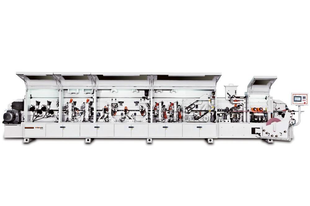 Кромкооблицовочный станок WDX-586JK