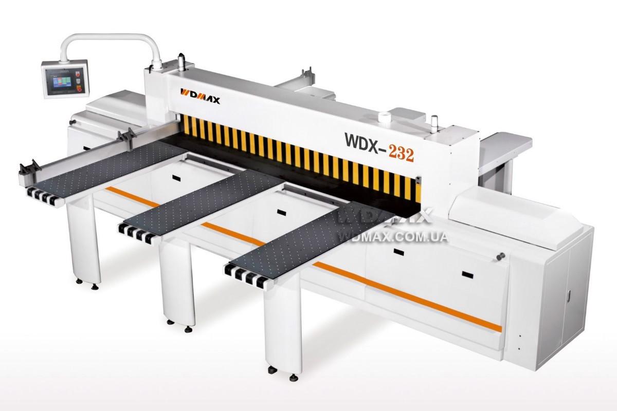 Панельная пила WDX-232