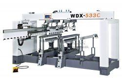 Сверлильно-присадочный станок WDX-533