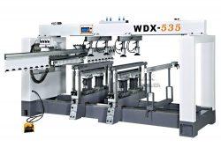 Сверлильно-присадочный станок WDX-535