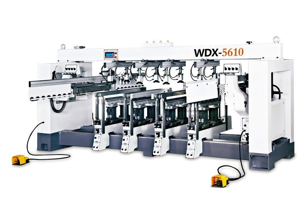 Сверлильно-присадочный станок WDX-5610
