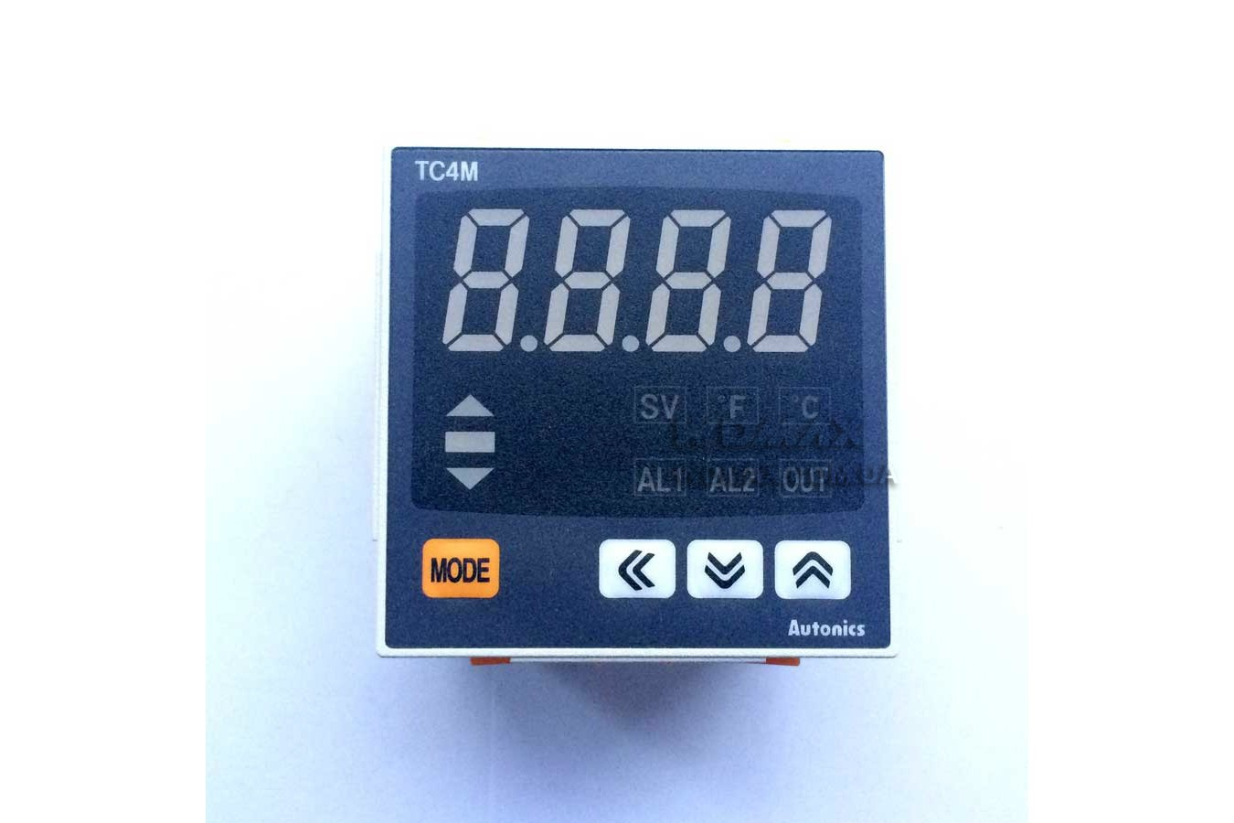 температурный контролер autonics